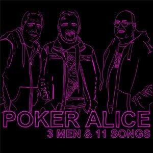 3 Men & 11 Songs