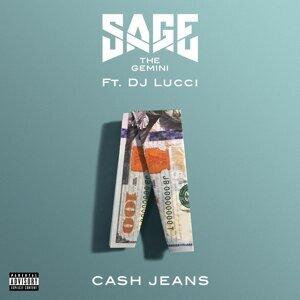 Cash Jeans (feat. DJ Lucci)