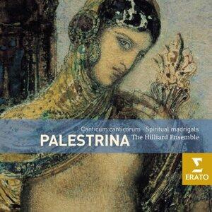 Palestrina: Canticum Canticorum