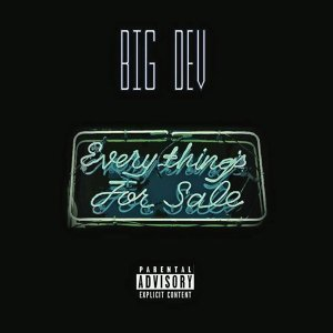 Everything's for Sale