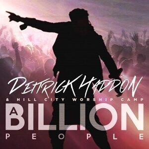 A Billion People - Single