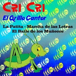 Cri-Cri el Grillo Cantor