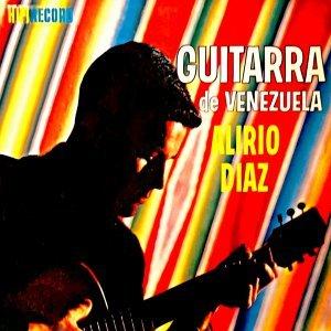 Guitarra de Venezuela