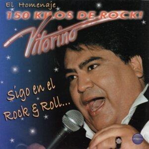El Homenaje, 150 Kilos de Rock! Sigo en el Rock & Roll