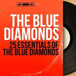 25 Essentials of the Blue Diamonds - Mono Version
