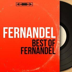 Best of Fernandel - Mono Version