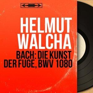 Bach: Die Kunst der Fuge, BWV 1080 - Mono Version