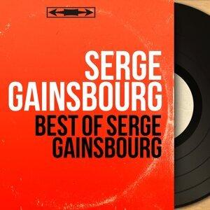 Best Of Serge Gainsbourg - Mono Version
