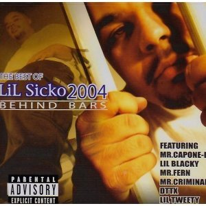 Lil Sicko 2004 Behind Bars