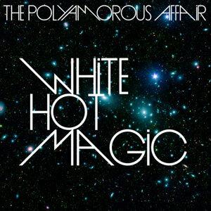 White Hot Magic - single