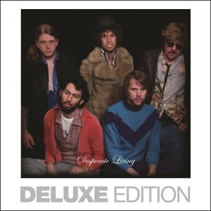 Desperate Living - Deluxe Edition