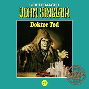 Tonstudio Braun, Folge 72: Doktor Tod