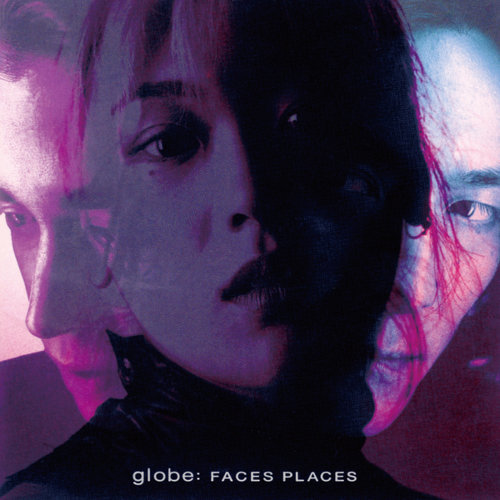 FACES PLACES~DELUXE EDITION~