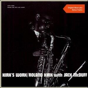 Kirk's Work - Original Album plus Bonus Tracks