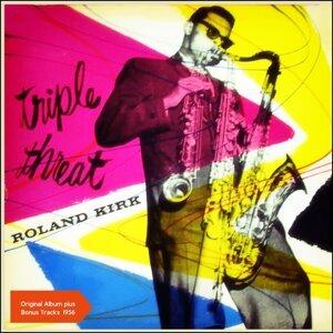 Triple Threat - Original Album plus Bonus Tracks 1956