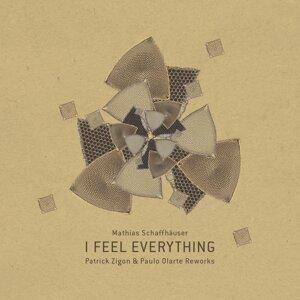 I Feel Everything