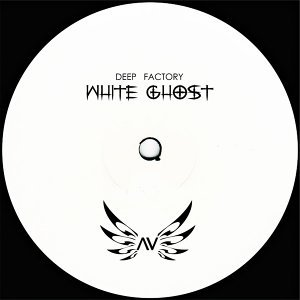 White Ghost - White Edition