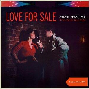 Love For Sale - Original Album 1959
