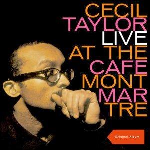 Live at Cafe Montmarte - Original Album plus Bonus Track