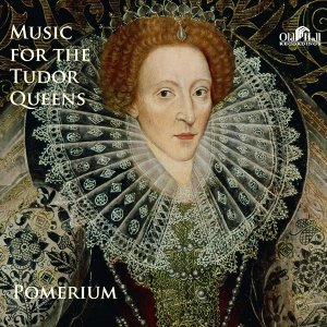 Music for the Tudor Queens