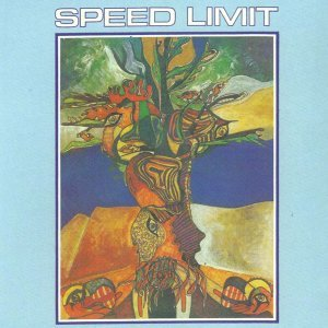 Speed Limit, Vol. 2