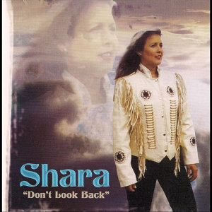 Shara: Don't Look Back (feat. Pony Express Ministry)