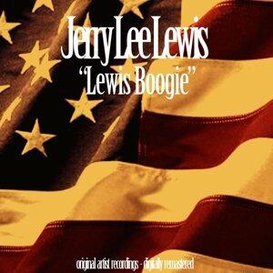 Lewis Boogie