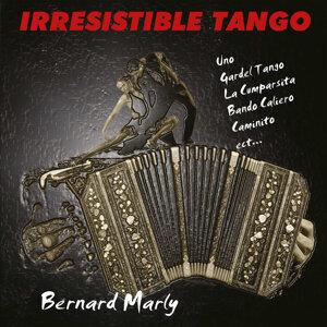 Irresistible tango
