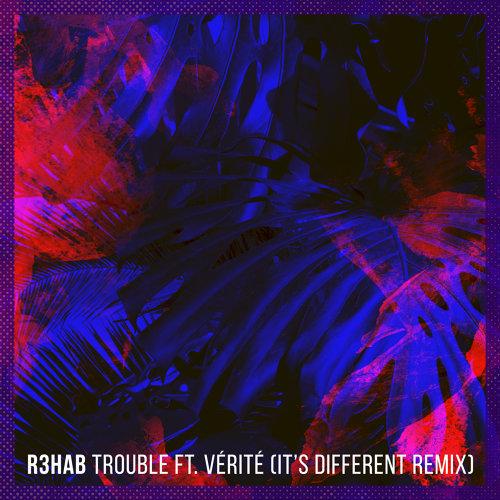 Trouble - It's Different Remix
