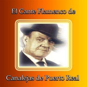 El Cante Flamenco de Canalejas de Puerto Real