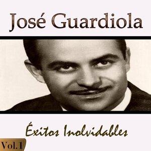 José Guardiola - Éxitos Inolvidables, Vol. 1