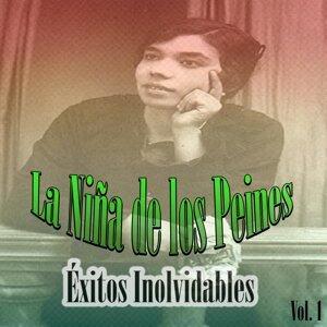 La Niña de los Peines - Éxitos Inolvidables, Vol. 1