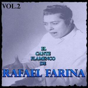 El Cante Flamenco de Rafael Farina, Vol. 2