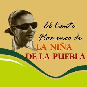El Cante Flamenco de la Niña de la Puebla