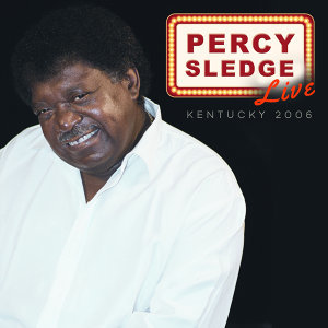Percy Sledge - Live in Kentucky 2006