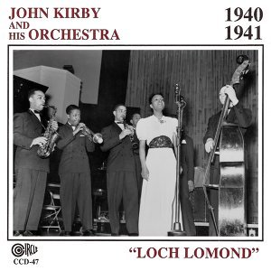 1940/1941 Loch Lomond