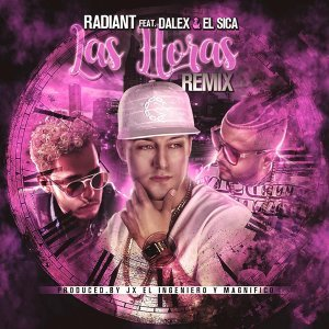 Las Horas (Remix) [feat. El Sica & Dalex]