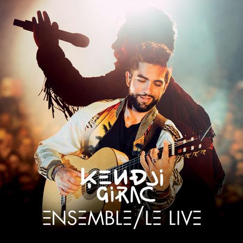 Ensemble, le live - Live