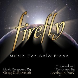 Firefly: Music from the Television Series for Solo Piano