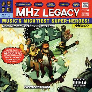 MHz Legacy