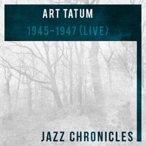 1945-1947 (Live)