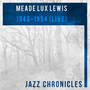 1946-1954 (Live)