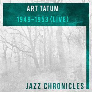 1949-1953 (Live)