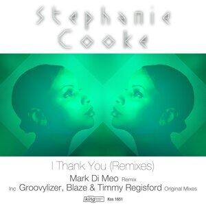 I Thank You (Remixes)
