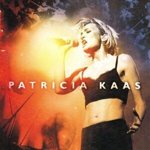 Patricia Kaas Live - Live