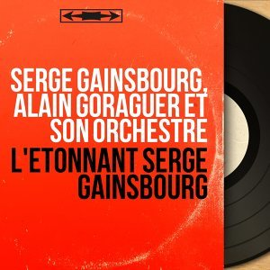 L'étonnant Serge Gainsbourg - Stereo version