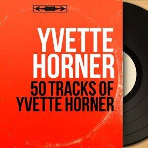 50 tracks of Yvette Horner - Mono Version