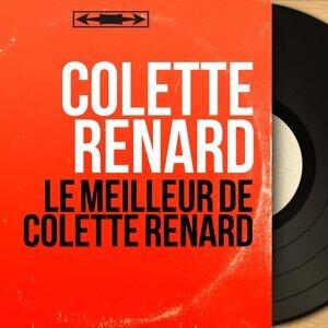 Le meilleur de Colette Renard - Mono Version