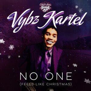 No One (Feels Like Christmas)
