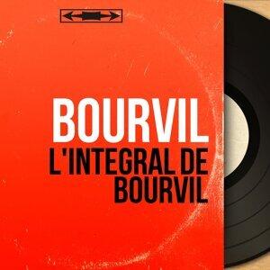 L'intégral de Bourvil - Mono Version